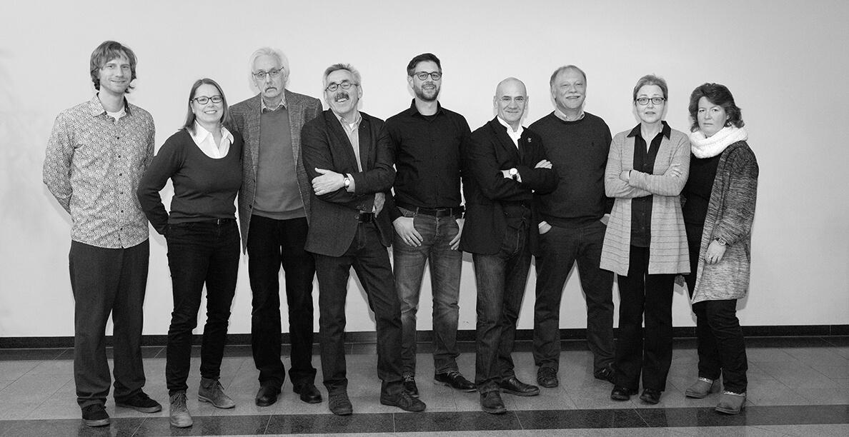 Team rüger + tröger architekten PartG mbB